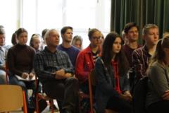 Študenti proti mediálnej manipulácii: Gymnázium Hlinská spustilo atraktívny projekt
