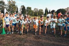 2. ročník Community Run: Žilinčania pobežia za lepšie ihriská už 7. septembra