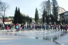Zrekonštruovaný park na Bôriku má slúžiť na oddych aj zábavu