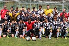 Žiaci Akadémie Juventus Žilina nováčikmi I. ligy