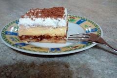 Kinder koláč