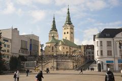 Farský kostol v Žiline sa dočká obnovy. Ako prvý sa bude rekonštruovať exteriér, VIZUALIZÁCIE