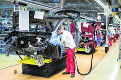 Odborári v Kii požadujú opäť 10 % nárast platov