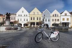 Registrácia na bikesharing sa začína 1. februára