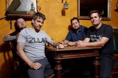 Skupina Iné Kafe spôsobila rekordnú návštevnosť vSmerr Clube