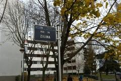 V Paríži pomenovali ulicu po Žiline
