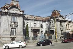 Je obnova Rosenfeldovho paláca konečne na spadnutie?