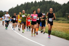 Rekordný Rajecký maratón pre Sahajdu