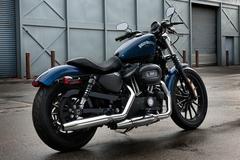 Harley-Davidson Sportster oslavuje šesťdesiat rokov