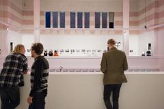 Výstava prepája fyzickú prácu, umeleckú a architektonickú reflexiu