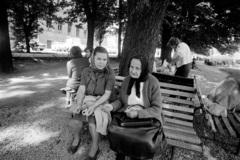 Fotograf fotil ľudí po štyridsiatich rokoch. Čo zistil?