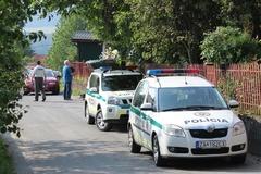 Rodinná tragédia vo Vraní: syn zabil otca