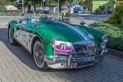V Turzovke sa konal 19. ročník Beskyd Rallye a skončil sa nadmieru úspešne