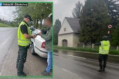 Polícii došla trpezlivosť s podguráženými vodičmi. Na cestách bude striehnuť až do odvolania