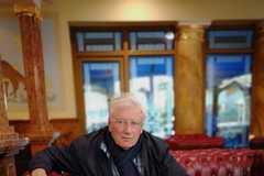 Anton Srbecký oslávil 80. narodeniny