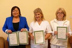 OZ Priatelia stonožky darovalo nemocnici ďalšie eurá