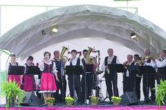 Hrabovanka oslavuje 70. výročie založenia