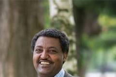 Etiópčan zabojoval o post starostu Tepličky