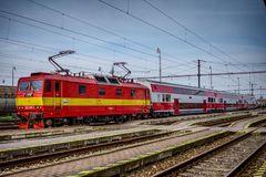 Vlakom zo Žiliny až k Baltskému moru? Možno sa dočkáme zaujímavého výsledku