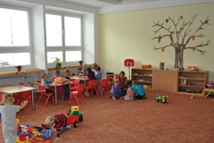 Žilinské škôlky budú cez leto otvorené po novom