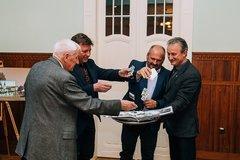 Fotomosty Žiliny vypravili do sveta tri sudičky
