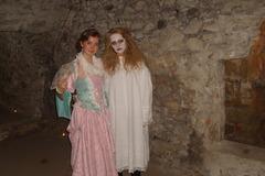 V žilinských katakombách opäť ožívala história