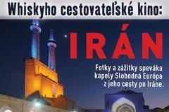 Whiskyho cestovateľské kino: Irán