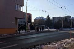 Ľudia meškali do práce, trolejbusy už jazdia