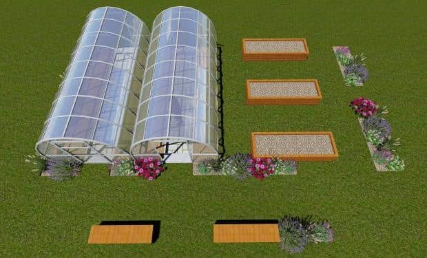 V Závodí postavia nové skleníky