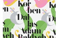 Korben Dallas + Adam Baldych