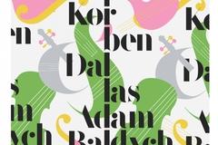 Korben Dallas + Adam Baldych