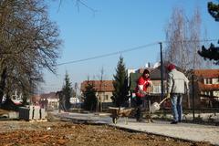 Nad rekonštrukciou parku vyjadrujú Závodčania obavy. Postup prác žiadajú kontrolovať