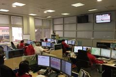Stredisko tiesňových liniek prešlo rekonštrukciou, operátori pracujú v lepších podmienkach