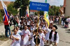 Terchovský folklór očaril v Nemecku: Bobáňovci bodovali