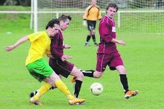 Pred štartom jarnej časti futbalových súťaží SsFZ