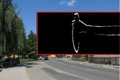 Krvavý incident v Lietavskej Lúčke: polícia prípad vyšetruje ako vraždu