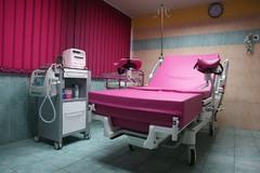 Nemocnica pripravila pre tehuľky milé prekvapenie: Pôrodná sála zružovela