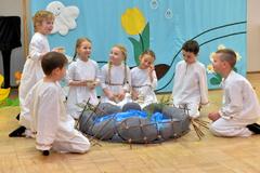 Zvyky a tradície v spojení s vodou