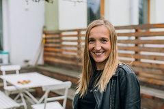 Architektka Lucia Streďanská: Zmeny v odstraňovaní reklamy v Žiline  prichádzajú veľmi pomaly