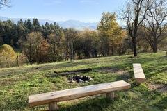 Novinky v Lesoparku Chrasť: nové ohniská aj s posedením, FOTO