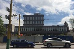 Budova Makyty zmenila stavebníka aj stavebný úrad