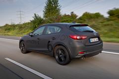 Mazda SkyActiv-X bude hybrid
