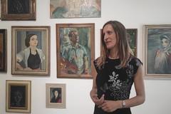 ROZHOVOR - Miroslava Sikorová: Bola by som rada, aby verejnosť vnímala aj ľudí, ktorí v galérii pracujú