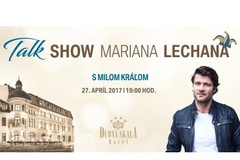 Talkshow Mariana Lechana