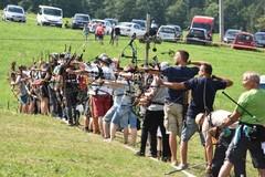 Veľká pocta pre náš región: vo Varíne sa konajú Majstrovstvá Európy v lukostreľbe