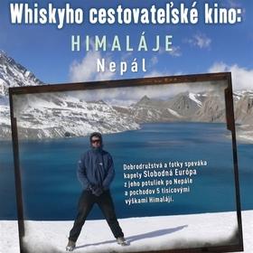 Whiskyho cestovateľské kino: Nepál