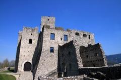 Na hrade Strečno pripravujú novú interaktívnu expozíciu