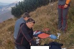 Smutná správa z Malej Fatry: Pod Veľkým Kriváňom zahynul nemecký turista