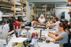 Tvorivá dielňa: Výroba knižného obalu