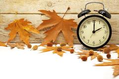 NEZABUDNITE: Cez víkend sa posúva čas